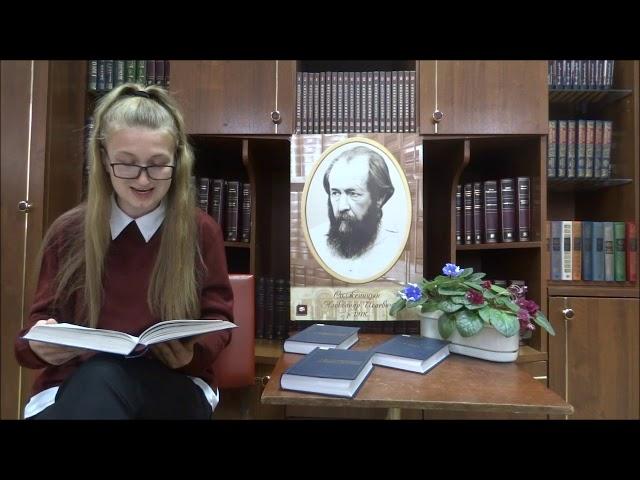 Изображение предпросмотра прочтения – АлександраБелова читает произведение «Крохотки: Гроза в горах» А.И.Солженицына