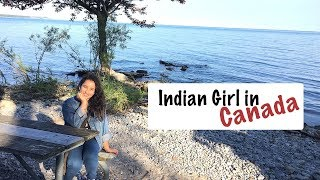 Indian Girl Studying in Canada | Q&A | Life Update
