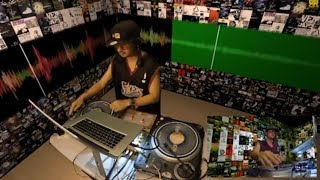 DJ Odotto Live Mixtape - Tribute to Onyx (radio edit)