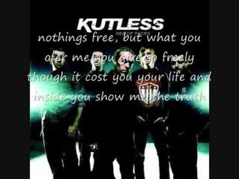 let you in by kutless with lyrics