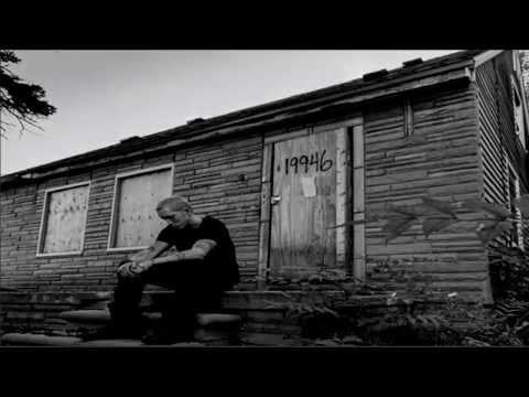 Eminem - Stronger than I was (HD) (Subtitulado en español e inglés) (Lyrics on screen)