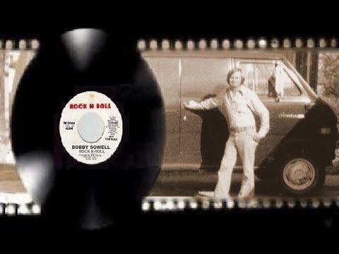 Bobby Sowell - Vintage Rock n Roll