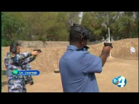 Télé Djibouti Chaine Youtube : JT Somali du 22/08/2017