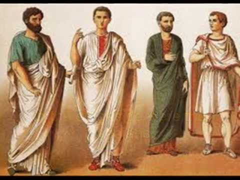 Patricians and Plebeians - YouTube