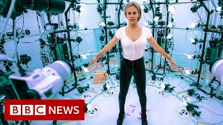 Women of the Future: My Avatar and Me - BBC News
