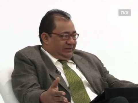Francamente - Entrevista - César Ríos y José Ortíz