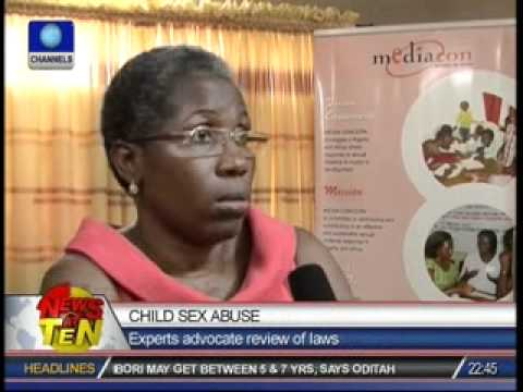 child-sex-abuse:experts-advocate-review-of-laws