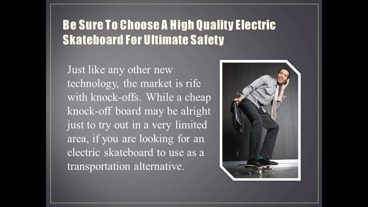 Are Electric Skateboard Legal in Australia  YouTube