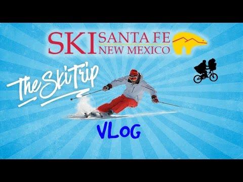 BEST SKI TRIP EVER: SKI SANTA FE NEW MEXICO
