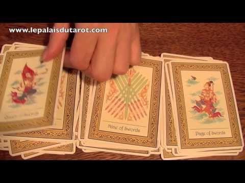 Royal Thai Tarot from YouTube · Duration:  1 minutes 56 seconds