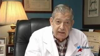 Manos Generosas 2: Miami Medical Team extiende su mano a niño cubano