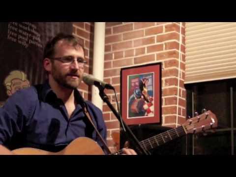Sean Hunting Morse @ Behind the Ogden - Blueberry