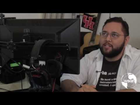 WSGF News Ep 24: Game Innovation, Unity, Site Updates