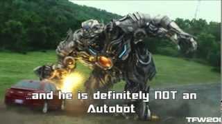 Transformers 4 Update #37: Superbowl Trailer Analysis