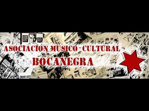 CEDRIC BURNSIDE PROJET  amcBOCANEGRA  14-11-2015