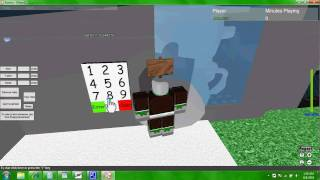 ROBLOX: How to H4X HatHelper's Hat, Face, Head, Gear Factory!