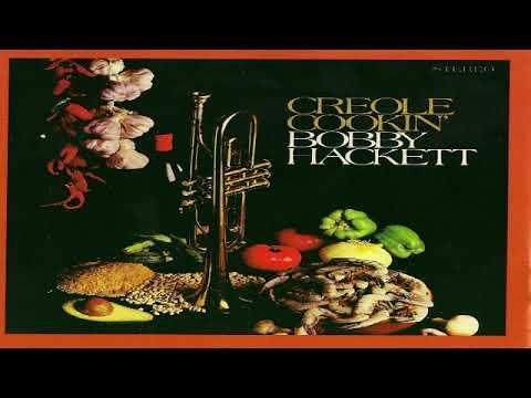 Bobby Hackett   Creole Cookin 1967 GMB
