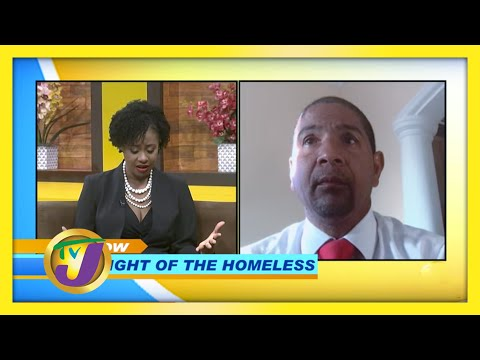 Kingston Mayor Comment on the Plight of the Homeless