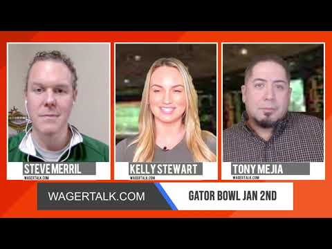 Kentucky vs NC State Picks, Predictions and Odds | Gator Bowl Betting Preview | January 2
