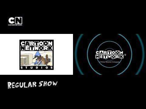 Cartoon Network Studios/Cartoon Network Prod. (11/4/2013)