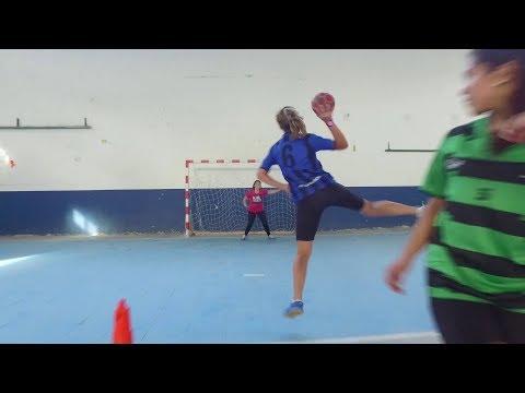 ENTRENADOS CAPÍTULO Nº 7: Handball