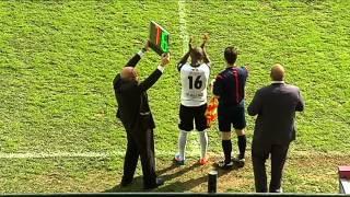 Mérida 4 - Recreativo de Huelva 0 (07-02-16)