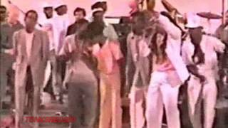 Yellowman And Freinds Reggae Splash 1988