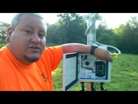 Sniper Hog Lights Exterminator II Feeder Light Product Spotlight