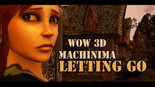 Letting Go - A WoW 3D Animation by Pivotal thumbnail