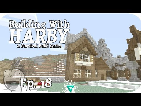 Building With Harby - TERRACED / ROW HOUSES! Ep 18