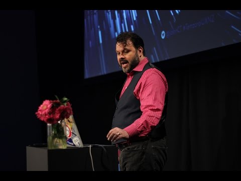 Temporal Design: Thinking in Space and Time - Jason CranfordTeague @ UX New Zealand 2016