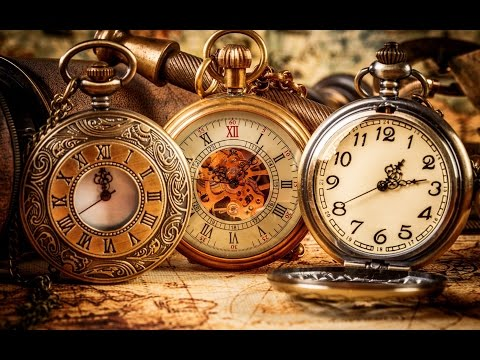 PRICEOUS ANTIQUE CLOCK SHOP / Ticking clock sound (12 hours)