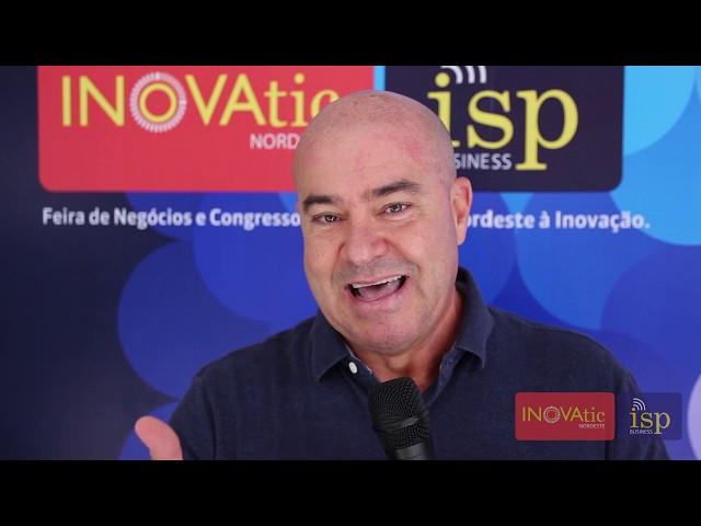 Joeval Martins | Hispamar lança quatro serviços para o ISPs