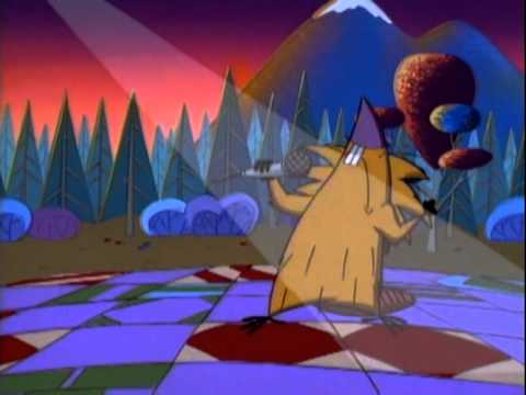 The Angry Beavers: Seasons 1&2: Clip 3