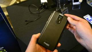 видео Cubot анонсировала смартфон Power с аккумулятором на 6000 мАч