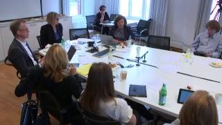 Styremøte 24.april
