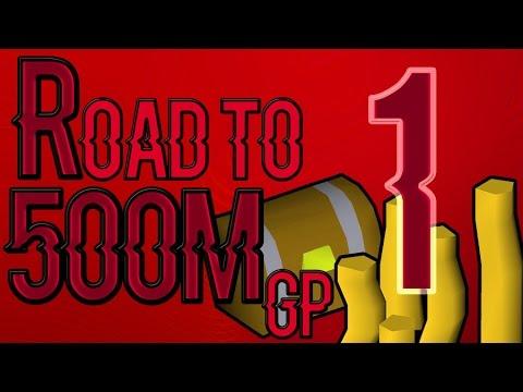Road to 500M GP | Skiezo | Alora | Episode 1 | Good Start!