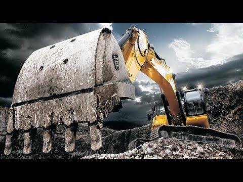2018 Top 10 Biggest Mining Excavators In The World Youtube