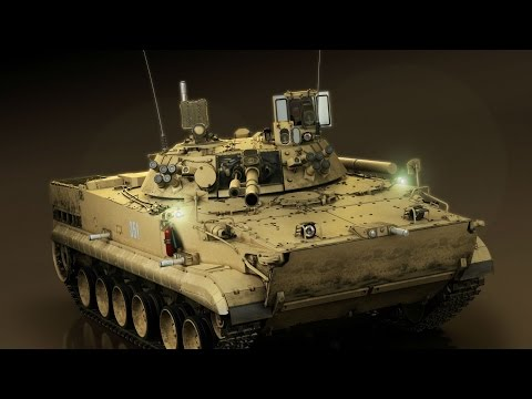 World of Guns! ► IFV BMP-3 Full Disassembly (Special Episode!)