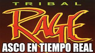 Retromierdas #27: Tribal Rage