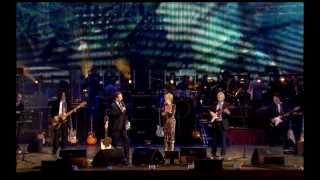 КОЛЫБЕЛЬНАЯ. Группа Стаса Намина «Цветы» - 40 лет. 2010