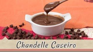 Chandelle Caseiro - Receitas de Minuto EXPRESS #35