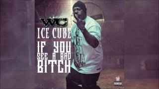Download WC & Ice Cube - If You See a Bad Bitch (Explicit) MP3 song and Music Video