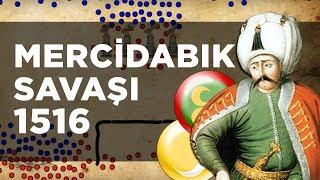 MERCİDABIK SAVAŞI 1516 Yavuz Sultan Selim& 39 in Mısır Seferi DFT Tarih 2D Savaş BELGESEL