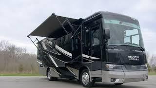 2021 Newmar Kountry Star Motorhome, Official Tour | Diesel Class A RV