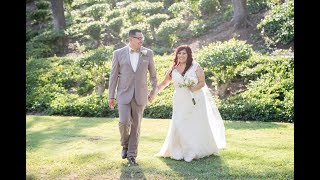 Brittany +Juan Rivas Wedding