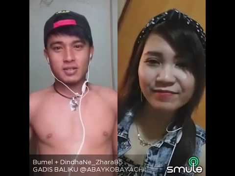 "Free Download Duet Smule Pling Best.. Lgu Abiem Ngesti ""gadis Baliku"" Mirip Bngt Swaranya Mp3 dan Mp4"