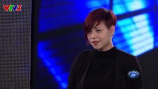 Vietnam Idol 2015 - Tập 2 - If I Ain't Got You - Victoria Quỳnh Trần