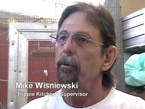 Interview with Mike Wisniewski
