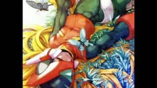 Megaman Zero 4: Celestial Gardens
